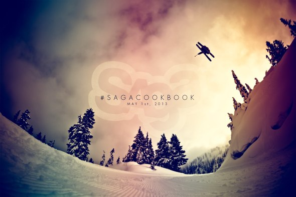 Saga CookBook