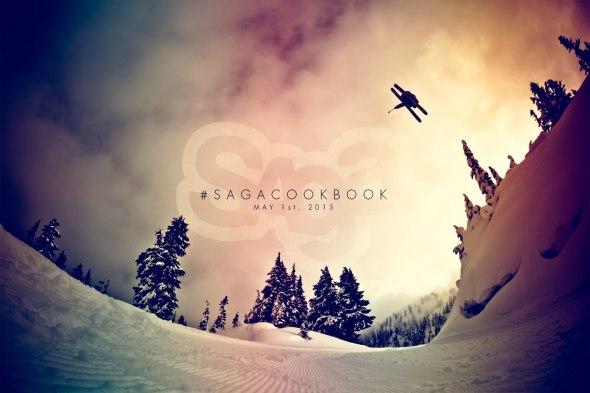 Saga CookBook