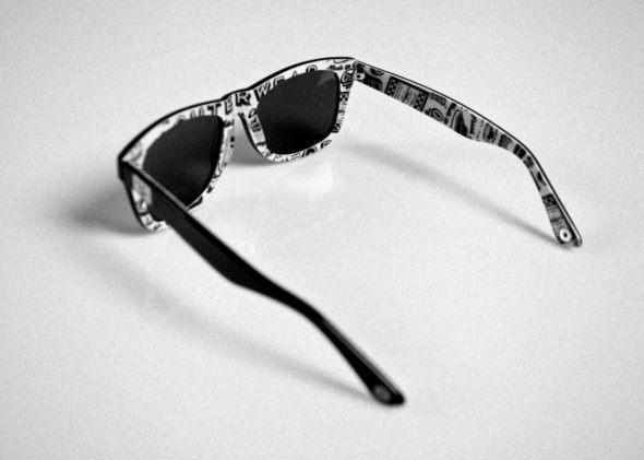 Saga Proof Glasses