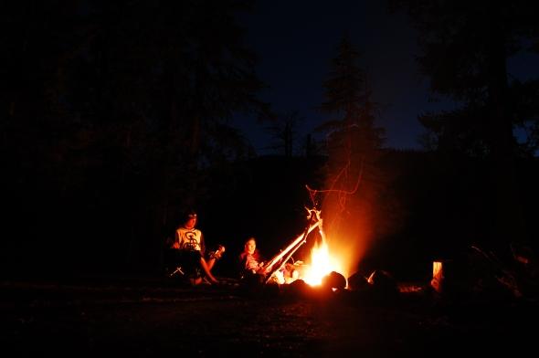 Durtschi Camp Krusty