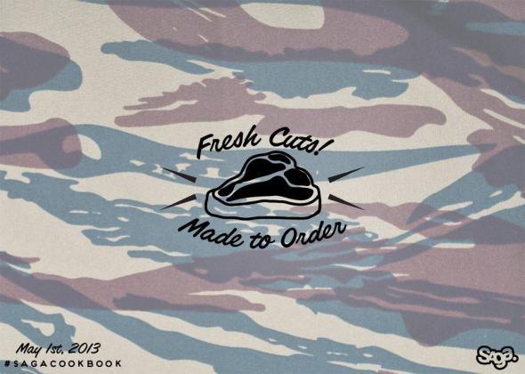 Saga Fresh Cuts